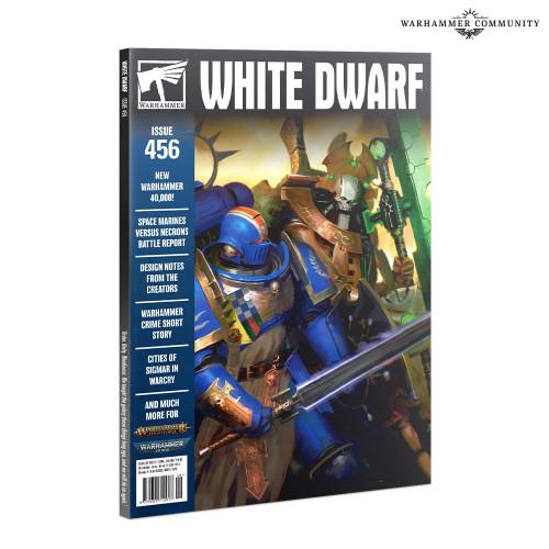 White Dwarf 456 (Sep-2020)