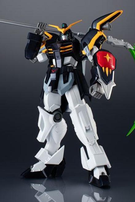 Mobile Suit Gundam Gundam Universe Action Figure XXXG-01D Gundam Deathscythe 16 cm