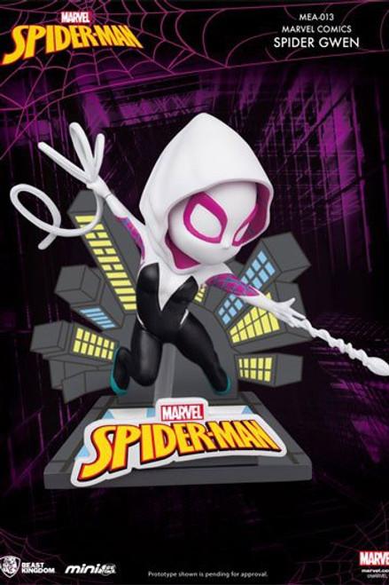 Marvel Comics Mini Egg Attack Figure Spider-Gwen 8 cm