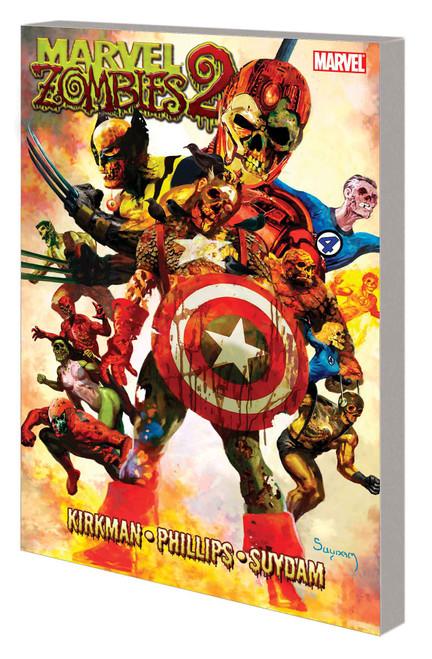 Marvel Zombies Tp Vol 2