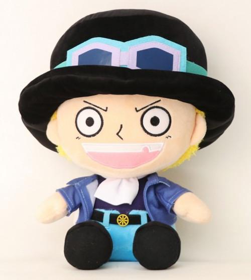 One Piece: Sabo 25 cm Plush