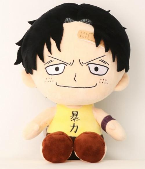 One Piece: Ace 25 cm Plush