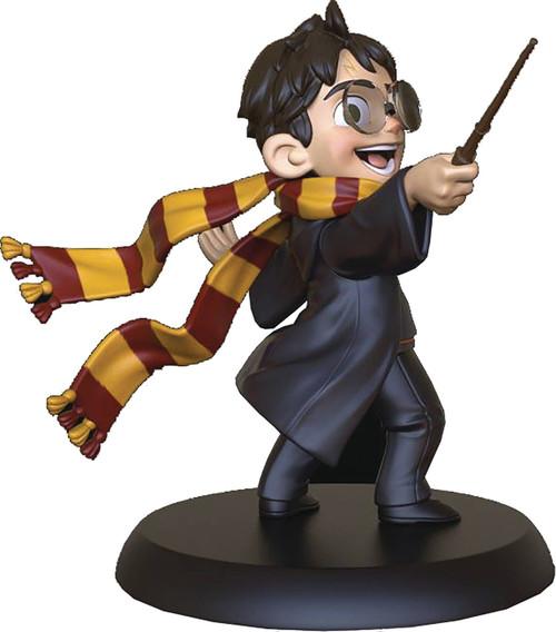 Harry Potter Harrys First Spell Q-Fig Figure