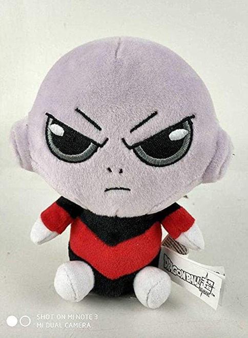 Dragon Ball Super Plush Figure 15 cm Jiren