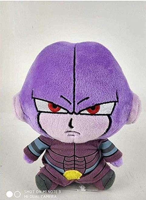Dragon Ball Super Plush Figure 15 cm Hit