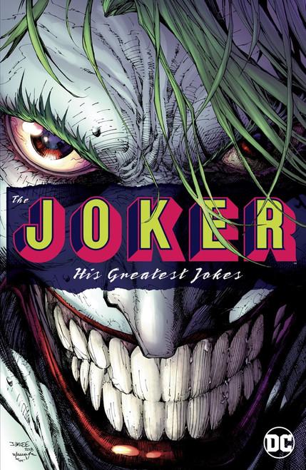 Joker His Greatest Jokes