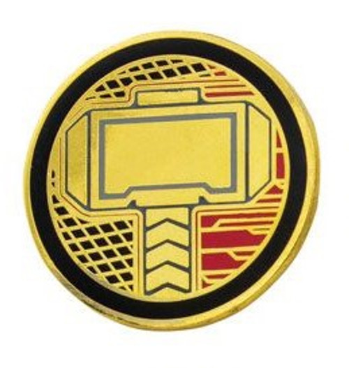 Avengers: Endgame Enamel Pin - Thor