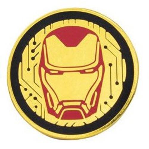 Avengers: Endgame Enamel Pin - Iron Man