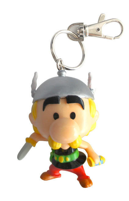 Asterix: Chibi Asterix Keychain
