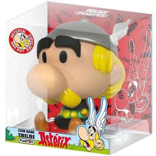 Asterix: Chibi Asterix Coin Bank
