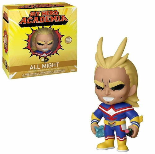 My Hero Academia 5-Star Action Figure All Might 8 cm