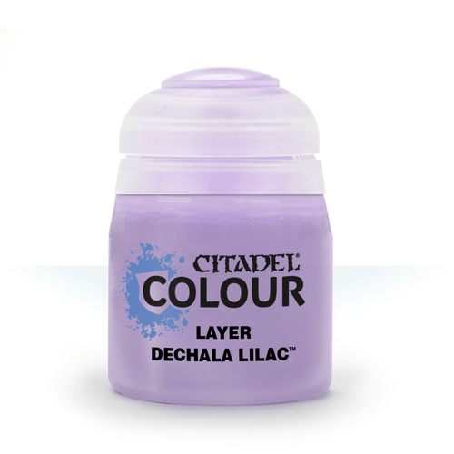 Citadel Colour: Layer: Dechala Lilac (12ml)