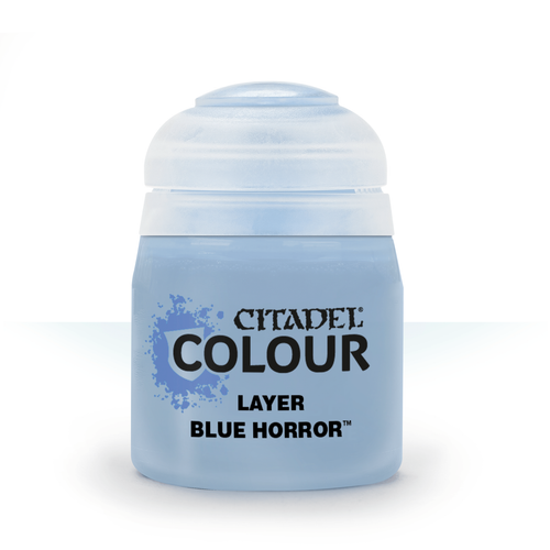 Citadel Colour: Layer: Blue Horror (12ml)