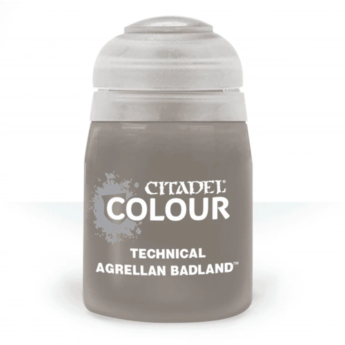 Citadel Colour: Technical: Agrellan Badland (24ml)