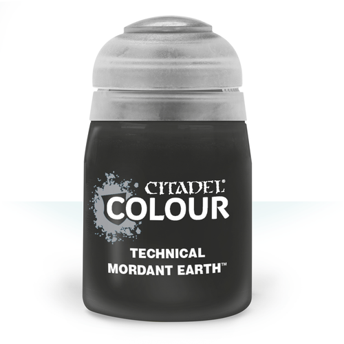 Citadel Colour: Technical: Mordant Earth (24ml)