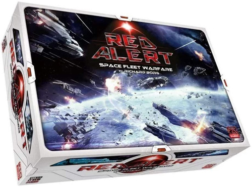 Red Alert Core Game