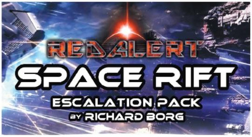Red Alert Space Rift Escalation Pack