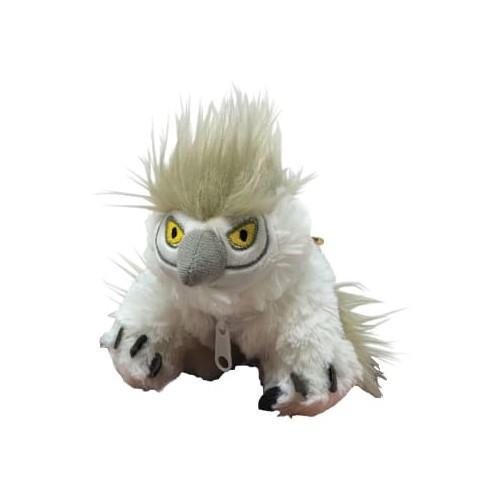 D&D Snowy Owlbear Gamer Pouch