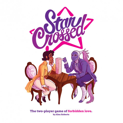 Star Crossed (2nd edition)