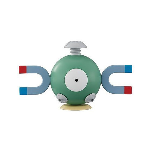 Pokemon: Cap Chara Pokemon Vol.6 - Magnemite