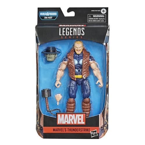 Marvel Legends Thunderstrike Action Figure