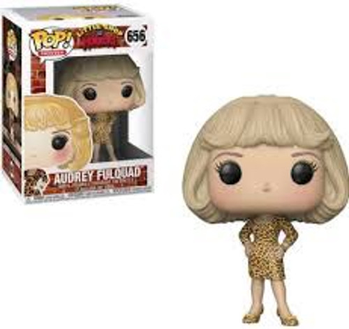 Pop Little Shop Of Horrors: Audrey #656 REDUCED TO CLEAR