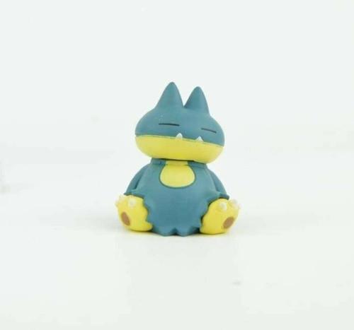 Pokemon Everyone's Snorlax Takara Tomy Mini-Figure: Munchlax