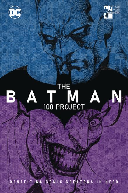 Batman 100 Project