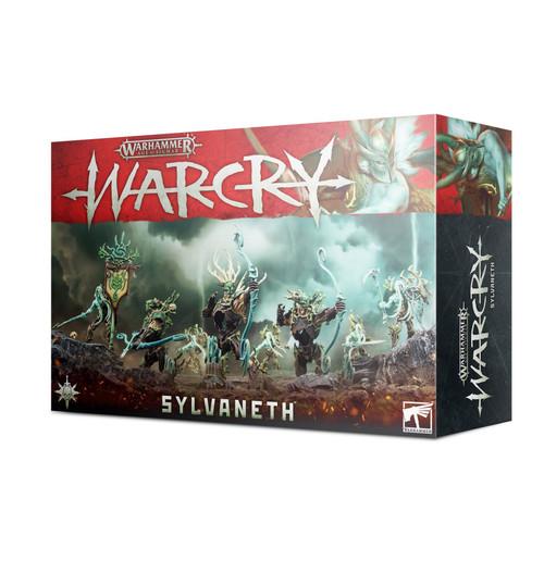 Warcry: Sylvaneth