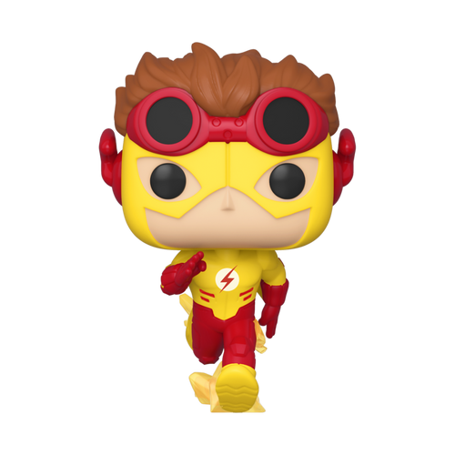 Funko POP! Vinyl: Young Justice - Kid Flash #320