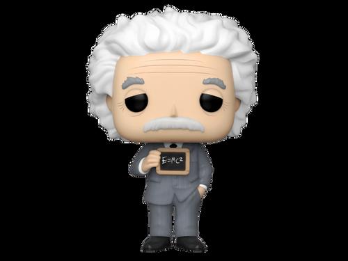 Pop Icons: Albert Einstein #26