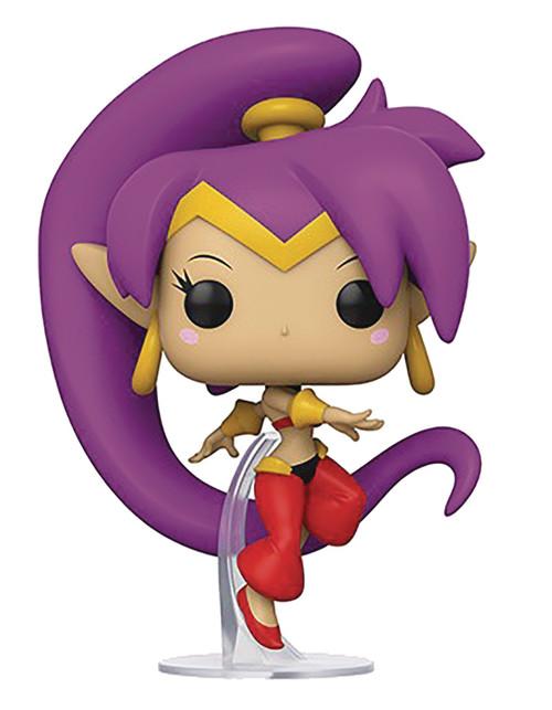 Funko POP! Vinyl: Shantae #578