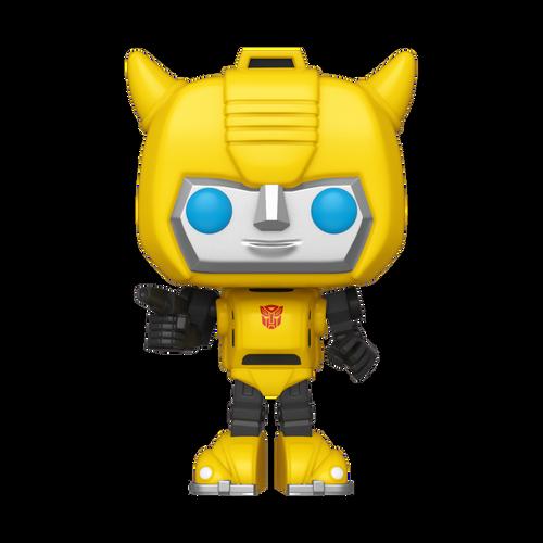 Funko POP! Vinyl: Transformers - Bumblebee #23