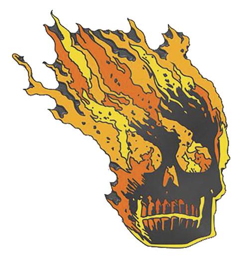 2000 Ad Judge Dredd Fire Pin