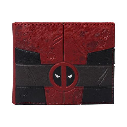 Marvel Deadpool Wallet