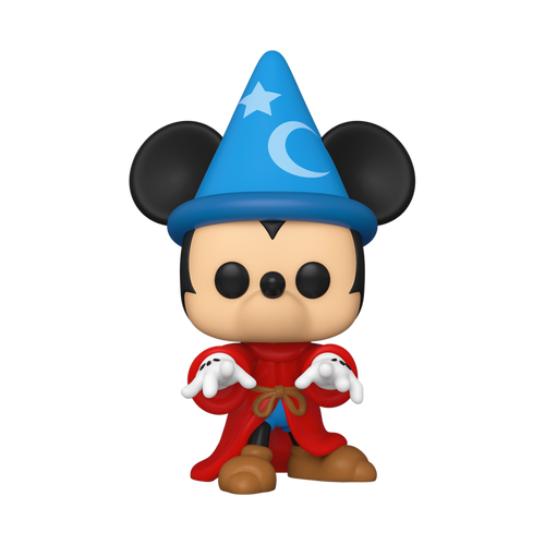 Funko POP! Vinyl: Fantasia 80th - Sorcerer Mickey #990