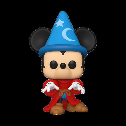 Funko POP! Vinyl: Fantasia 80th - Sorcerer Mickey #990