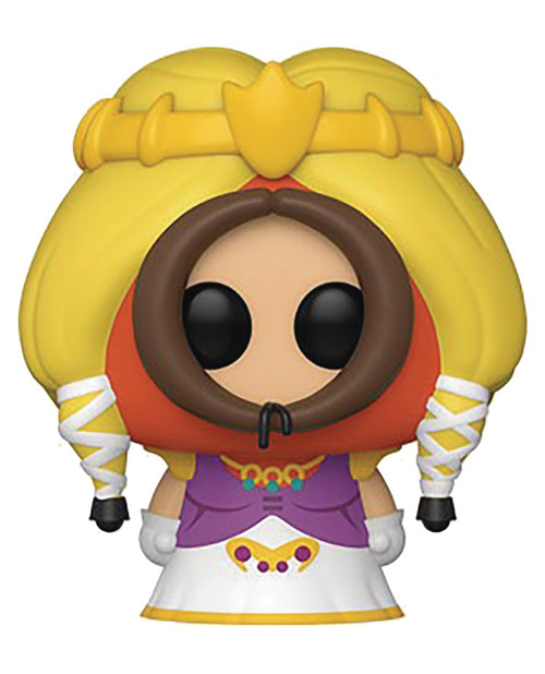 Funko POP! Vinyl: South Park Princess Kenny #28