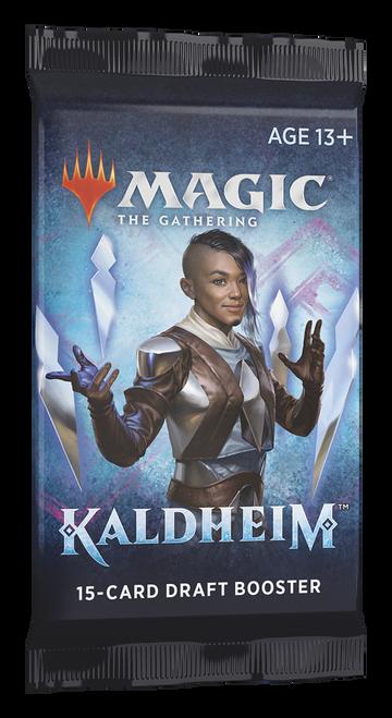 MTG: Kaldheim Draft Booster