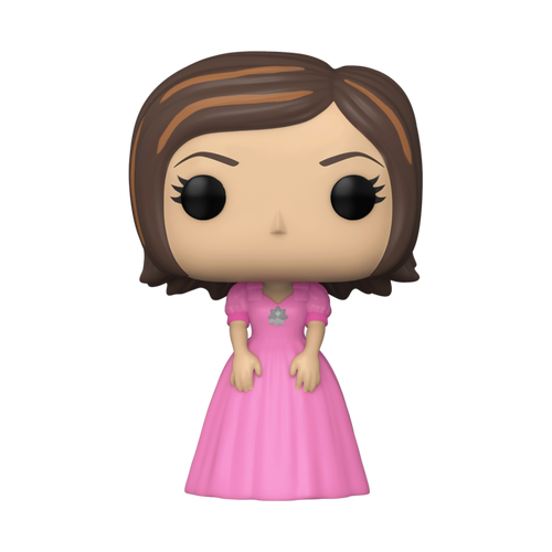 Funko POP! Vinyl: Friends -  Rachel in Pink Dress #1065