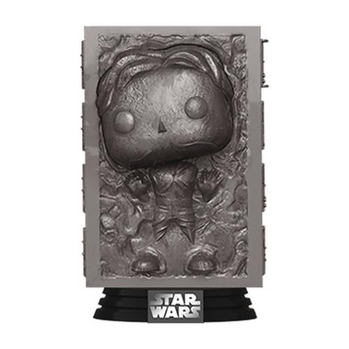 Funko POP! Vinyl: Star Wars - Han In Carbonite #364