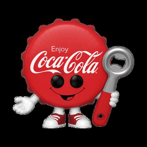 Funko POP! Vinyl: Coke - Coca-Cola Bottle Cap #79