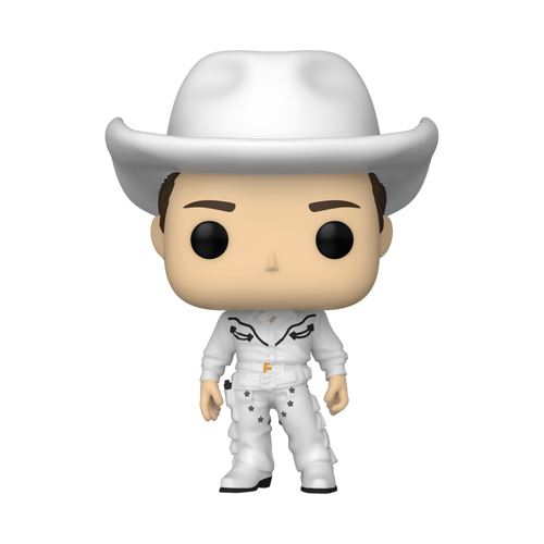 Funko POP! Vinyl: Friends - Cowboy Joey #1067