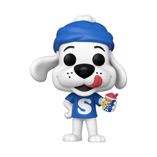 Funko POP! Vinyl: Ad Icons: Icee - Slush Puppie #106
