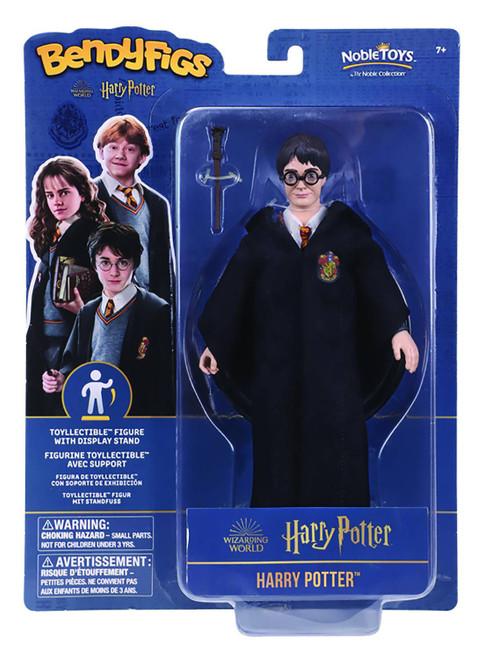 Harry Potter: Harry Potter Bendyfig