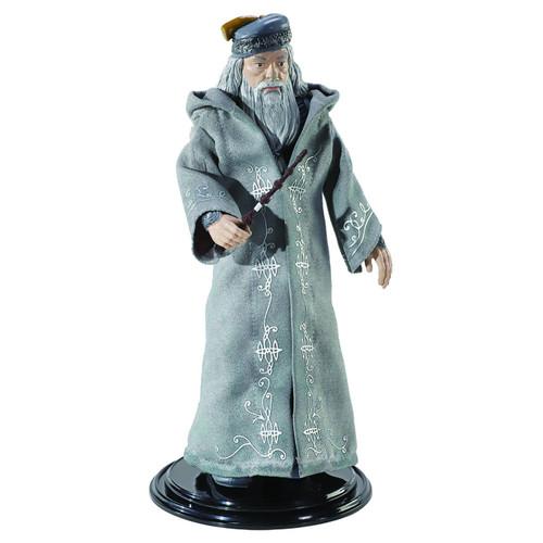 Harry Potter Albus Dumbledore Bendyfig