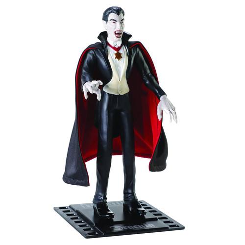Universal Monsters Dracula Bendyfig
