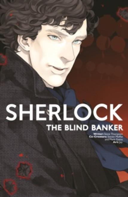 Sherlock : The Blind Banker
