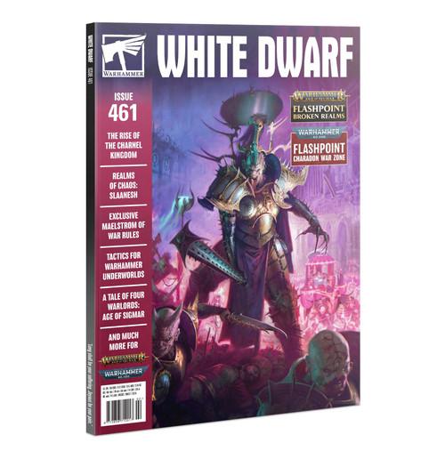 White Dwarf February 2020 #461