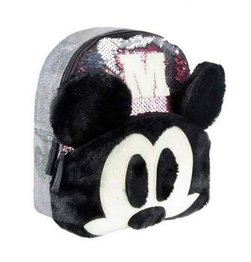 Disney Casual Fashion Backpack Mickey 21 x 26 x 10 cm